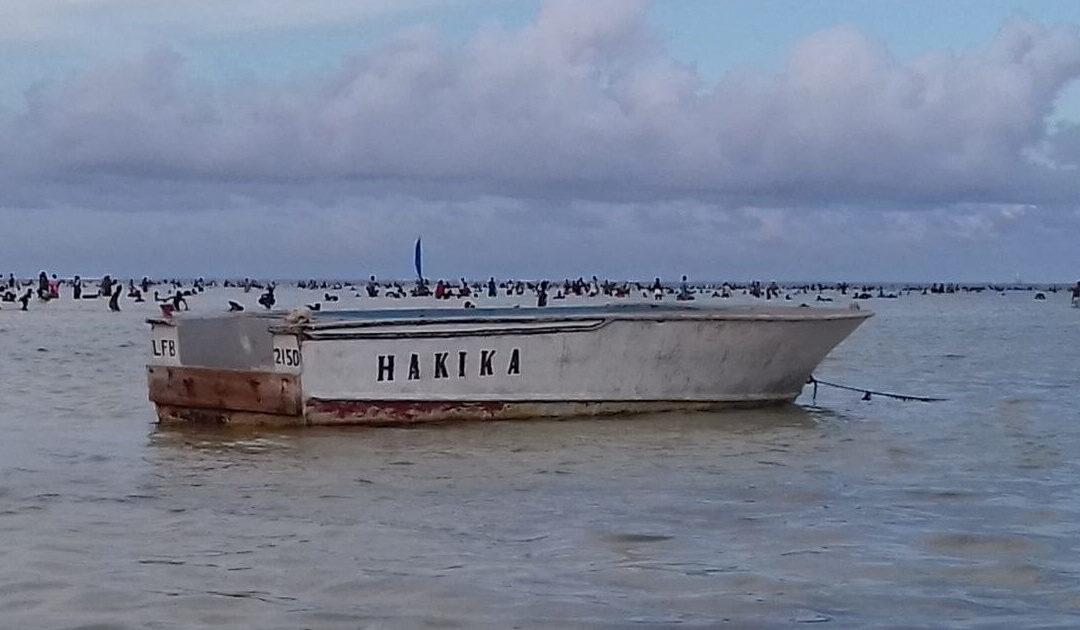 Variációk hajókra
