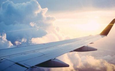 Újraindultak a nemzetközi repülőjáratok