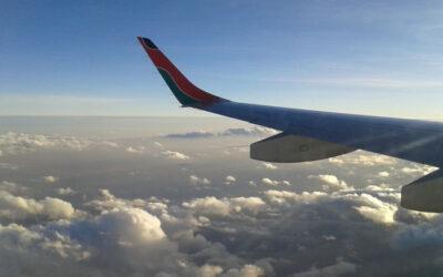 Aktuális nemzetközi repülőjárat helyzet