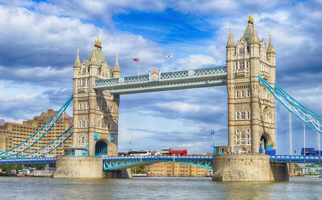 Gyors helyzetjelentés Londonból